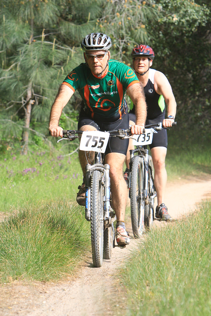 XTERRA REAL Bike Course